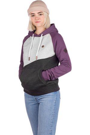 Kazane Damen Sweatshirts - Gudrin Hoodie