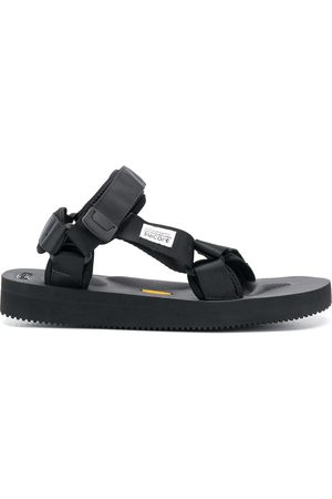 SUICOKE Sandalen - Sandalen mit Klettverschluss