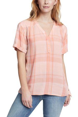 Eddie Bauer Rivierah Shirt - kurzarm Damen Gr. XS