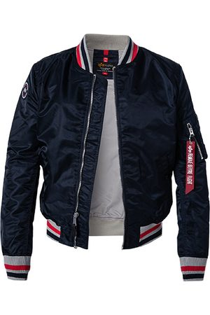 Alpha Industries Jacke MA-1 LW Tipped 116101/07