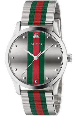 Gucci Herren Uhren - G-Timeless' Armbanduhr, 42mm