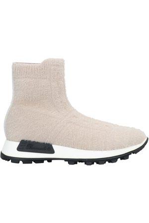 Barracuda Damen Sneakers - SCHUHE - High Sneakers & Tennisschuhe - on YOOX.com
