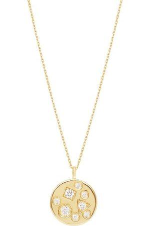 Xenox Halsketten - Halskette - Universe - XS2223G