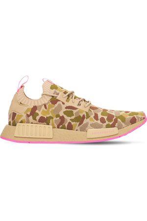 """adidas Sneakers Aus Primeknit """"nmd_r1"""""""