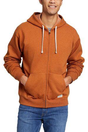 Eddie Bauer Herren Sweatjacken - Signature Sweatshirt Jacke Herren Gr. S
