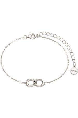 Xenox Armband - Twist - XS2243