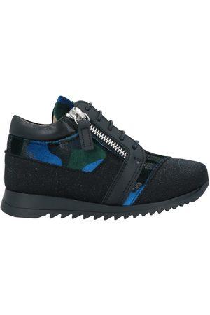 GIUSEPPE ZANOTTI SCHUHE - Low Sneakers & Tennisschuhe - on YOOX.com