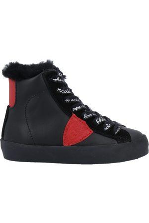 Philippe model Baby Sneakers - SCHUHE - Low Sneakers & Tennisschuhe - on YOOX.com