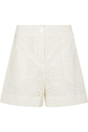 ERES Damen Shorts - Shorts aus Baumwolle