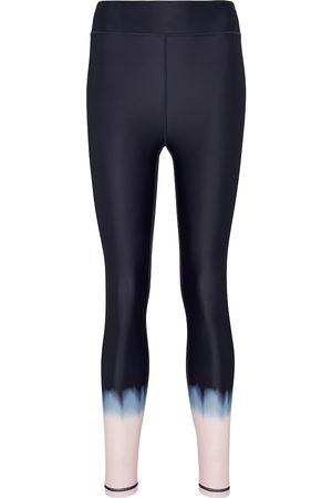 The Upside Damen Leggings & Treggings - Bedruckte Leggings Seawater