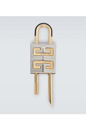 Givenchy Schlüsselanhänger - Schlüsselanhänger 4G Schloss
