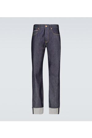 King and Tuckfield Straight Jeans Joe
