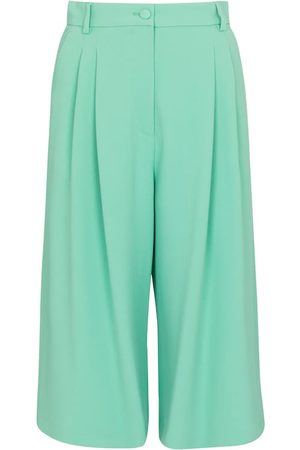 Dolce & Gabbana Shorts aus Cady