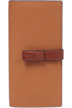 Loewe Portemonnaie Vertical aus Leder