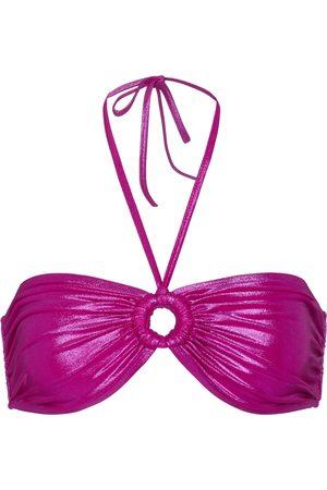 Isabel Marant Bikini-Oberteil Starnea