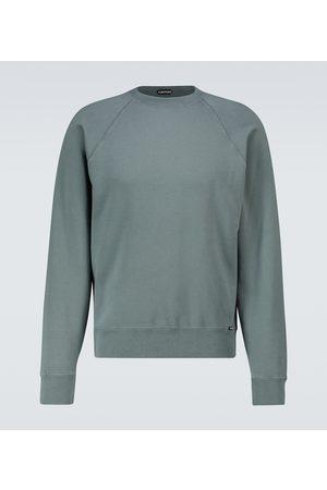 Tom Ford Sweatshirt aus Baumwolle
