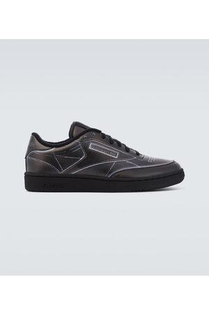 Maison Margiela X Reebok Sneakers Club C