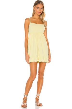 Lovers + Friends Damen Kleider - Lovers and Friends Davis Mini Dress in . Size XL.