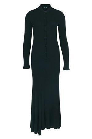 Tom Ford Damen Freizeitkleider - Kleid aus leichtem Jersey-Krepp