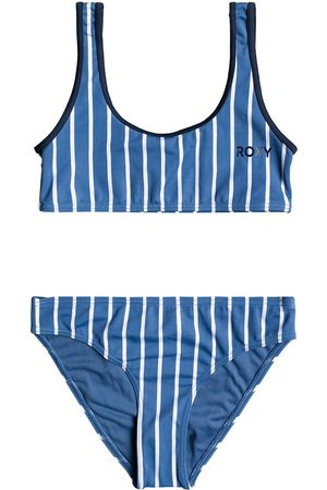 Roxy Perfect Surf Time St Bico Bikini Set