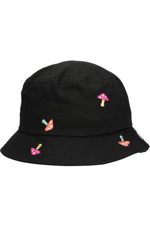 A.Lab Shroom Embroidered Bucket Hat