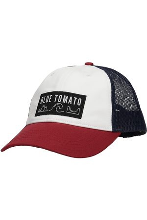 Blue Tomato Slope Cap
