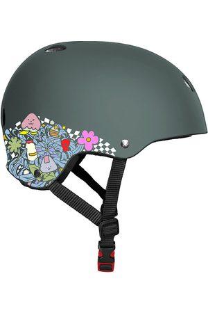 Triple 8 Dual Certified Sweatsaver Lizzy Helmet