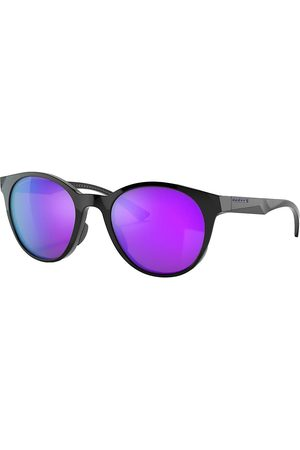 Oakley Spindrift Polished Black Sunglasses