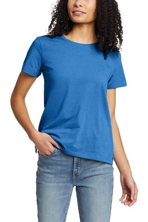 Eddie Bauer Damen Shirts - Myriad Shirt - uni Damen Gr. XS
