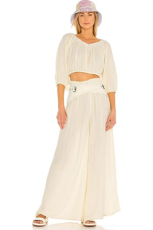Free People Lou Lou Set in . Size XS, S, M.