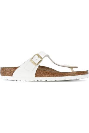 Birkenstock Damen Sandalen - Sandalen mit T-Riemen