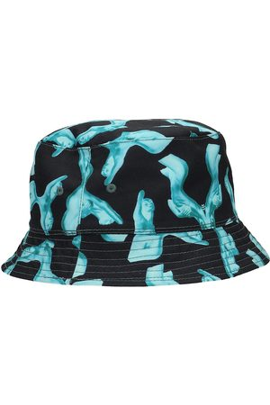 HUF Hüte - Her Reversible Bucket Hat