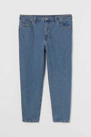 H&M + Mom High Ankle Jeans