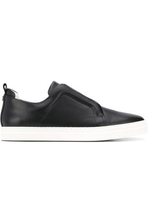 Pierre Hardy Herren Sneakers - Slider' Slip-On-Sneakers