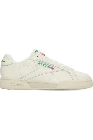 "Reebok Damen Sneakers - Ledersneakers ""npc Uk Ii Thof"""