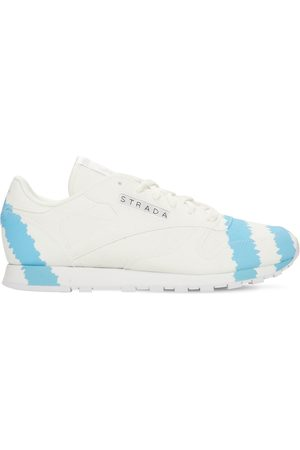 Reebok Damen Sneakers - Collina Strada Call Mom Cl Sneakers
