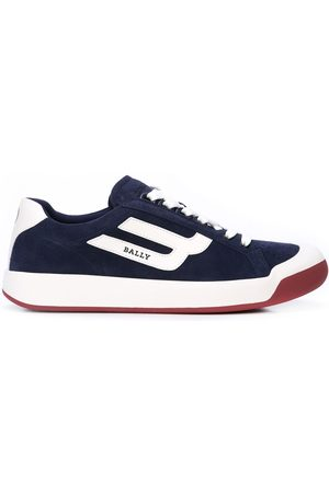 Bally Herren Sneakers - The New Competition' Sneakers