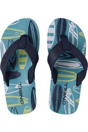 O'Neill Arch Print Sandals