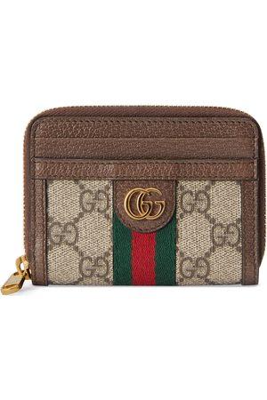 Gucci Damen Geldbörsen & Etuis - Ophidia Kartenetui mit GG