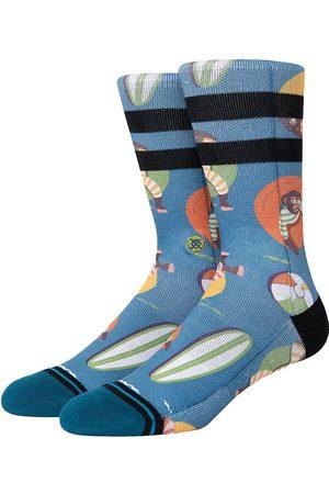 Stance Socken & Strümpfe - Monkey Chillin Socks