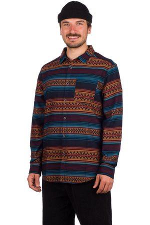 Iriedaily Herren Freizeit - Vintachi Shirt