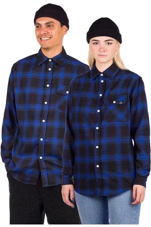 Blue Tomato Herren Freizeit - Plaid Flannel Shirt