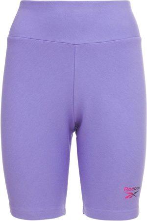 "REEBOK CLASSICS Leggings-shorts ""cl F"""