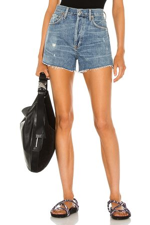 Citizens of Humanity Marlow Vintage Fit Short in . Size 24, 25, 26, 27, 28, 29, 30, 31, 32, 33.