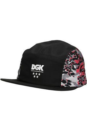 DGK Motion 5-Panel Cap