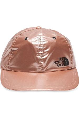Supreme Hüte - X TNF Metallic-Baseballkappe