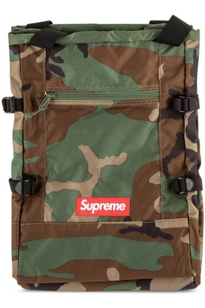 Supreme Shopper - Rucksack im Shopper-Stil