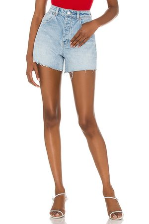 Rollas Damen Shorts - Original Short in . Size 26, 24, 25, 27, 28, 29, 30, 31.