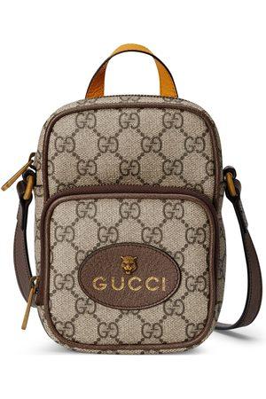 Gucci Herren Taschen - Neo Vintage Mini-Tasche aus GG Supreme