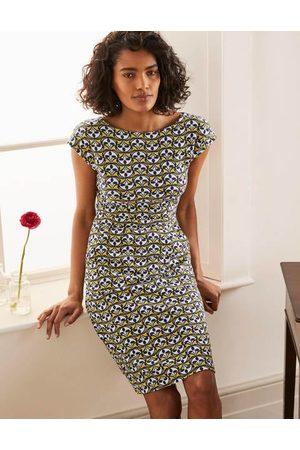 Boden Damen Freizeitkleider - Florrie Jerseykleid CIT Damen